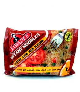 Sawadee Chicken Chow Mein Flavour Instant Noodles 85g
